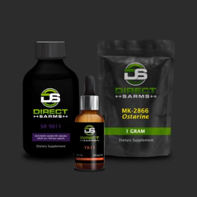 Direct Sarms Dublin - Buy Sarms and Peptides Trusted Supplier